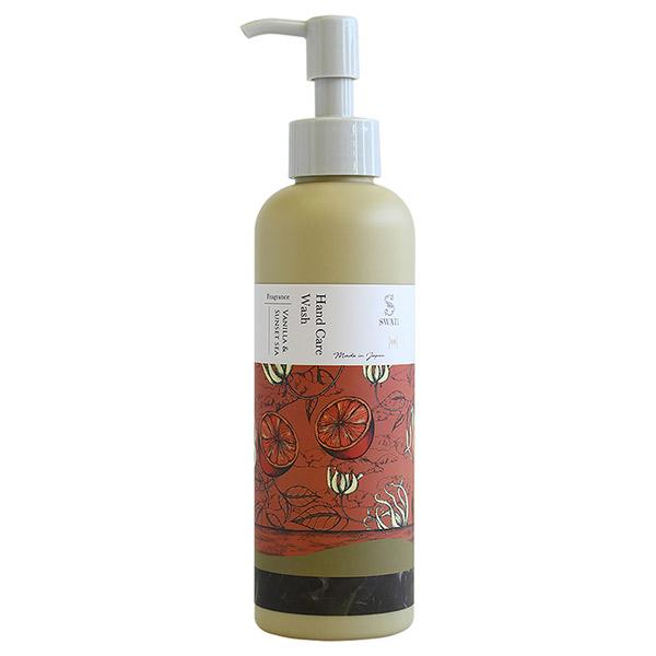 Hand Care Wash(Vanilla & Sunset sea) / 本体 / 200ml