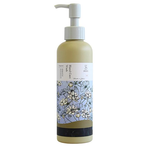 Hand Care Wash(Aquatic Magnolia) / 本体 / 200ml