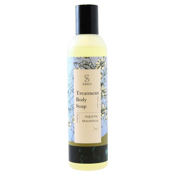 Treatment Body Soap(Aquatic Magnolia) / 本体 / 250ml