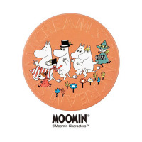 MOOMIN FAMILY & FRIENDS / 本体 / 1218 / 75g