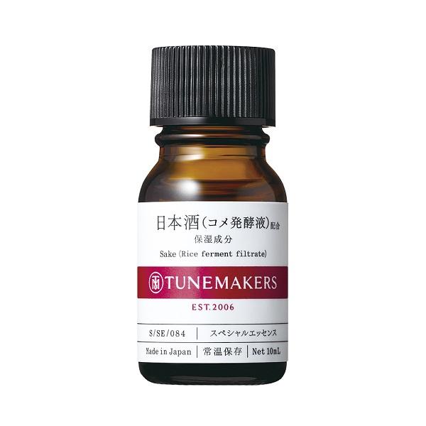 日本酒(コメ発酵液) / 本体 / 10ml