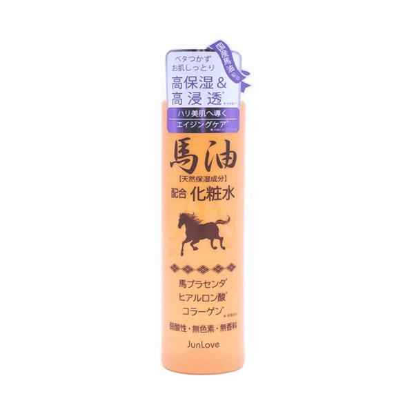 馬油化粧水 / 200ml