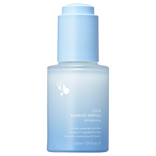 mgb skin CICA BARRIER AMPULE / 30ml