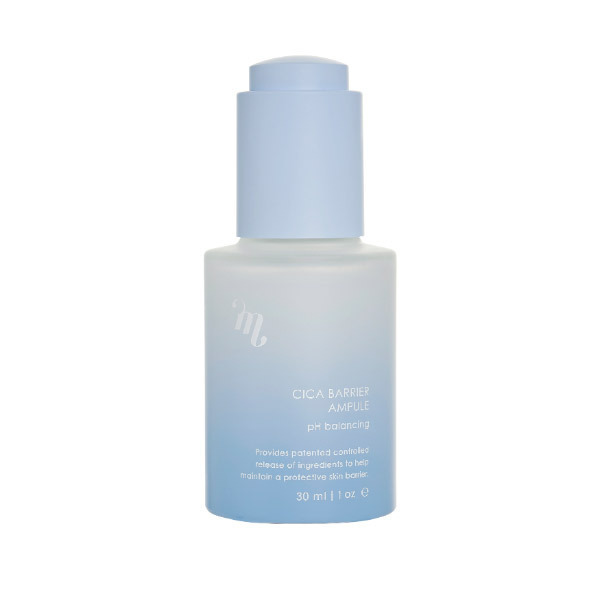 mgb skin CICA BARRIER AMPULE / 30ml