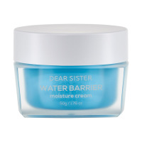 WATER BARRIER MOISTURE CREAM / 50g