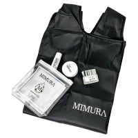 ミムラ ノベルティセット2 / SPF20 / PA++ / 20g / ゼラニウム / スフレ状