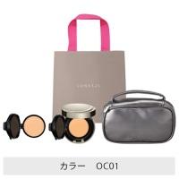 【@cosme BeautyDay限定キット】フュージングオイルグロウ 特別セット