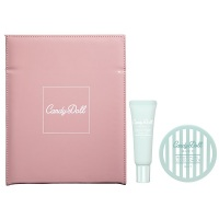【@cosme BeautyDay限定セット】美容液ベースセット(ミント)