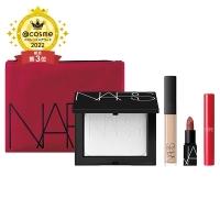NARS スターターキット / コンシーラー(1242)リップスティック(2913) / 【@cosme Beauty Day限定キット】