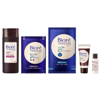 【@cosme BeautyDay限定セット】TEGOTAE ラッピングミルク 特別セット