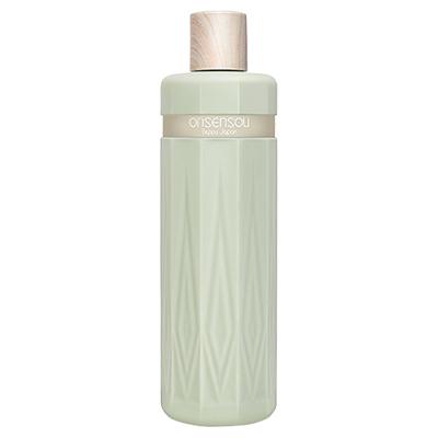 温泉藻配合頭皮ケアトリートメント / 本体 / ダメージなどによるゴアツキを抑え、しなやかに保つ / ワイルドブルーベール