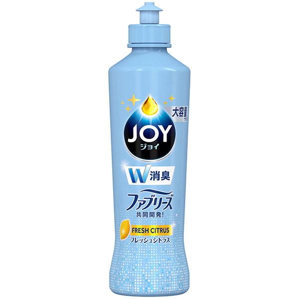 ジョイ コンパクト W消臭 フレッシュシトラス 大容量ボトル / 本体 / 300ml / フレッシュシトラスの香り