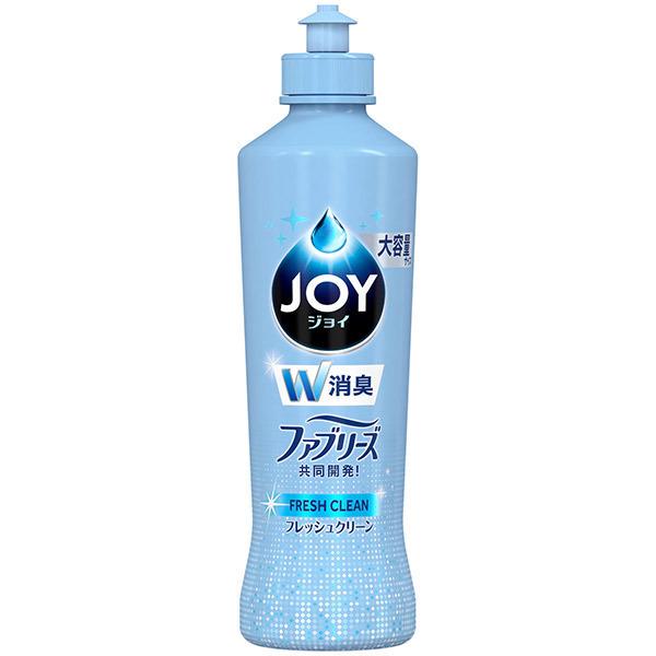 ジョイ コンパクト W消臭 フレッシュクリーン 大容量ボトル / 本体 / 300ml / フレッシュクリーンの香り