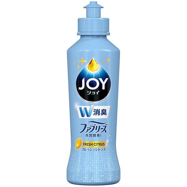 ジョイ コンパクト W消臭 フレッシュシトラス / 本体 / 175ml / フレッシュシトラスの香り