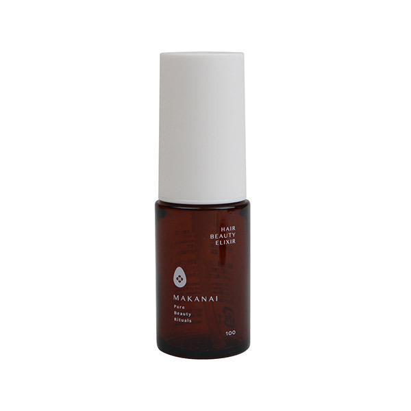 華やぐ椿油 / 本体 / 20ml / しとやかな椿の香り