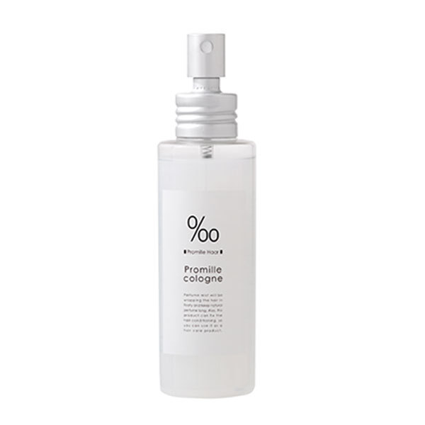 Promille cologne / 100ml