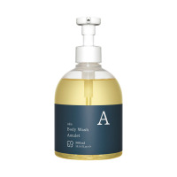 Body Wash Amulet / 300mL