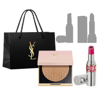 NEW YEAR COFFRET -LIP SET- / 本体