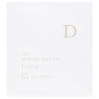 uka Aromatic Bath Salt Dream