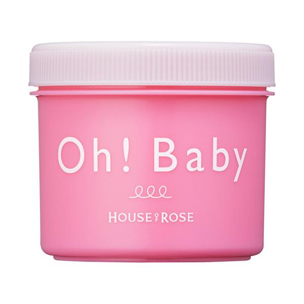 ボディ スムーザー SK(さくらの香り) / 350g / 本体 / さくらの香り