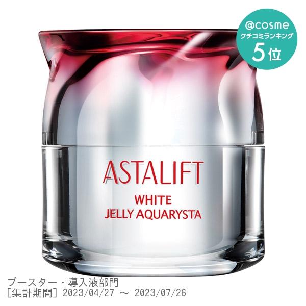 ホワイトジェリーアクアリスタ / 40g / 本体