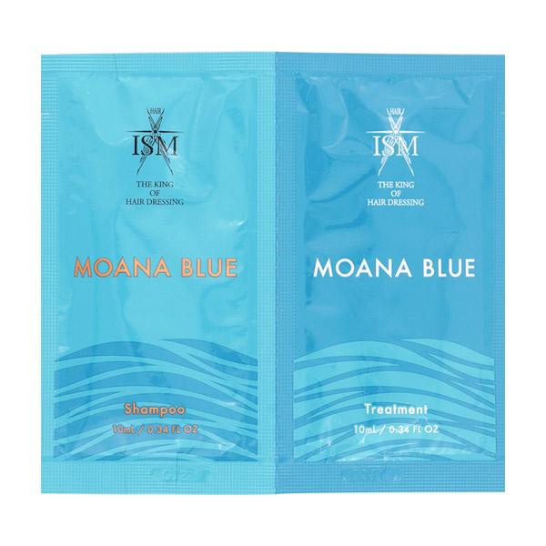 MOANA BLUE トライアルパック / トライアルパック / 各10ml