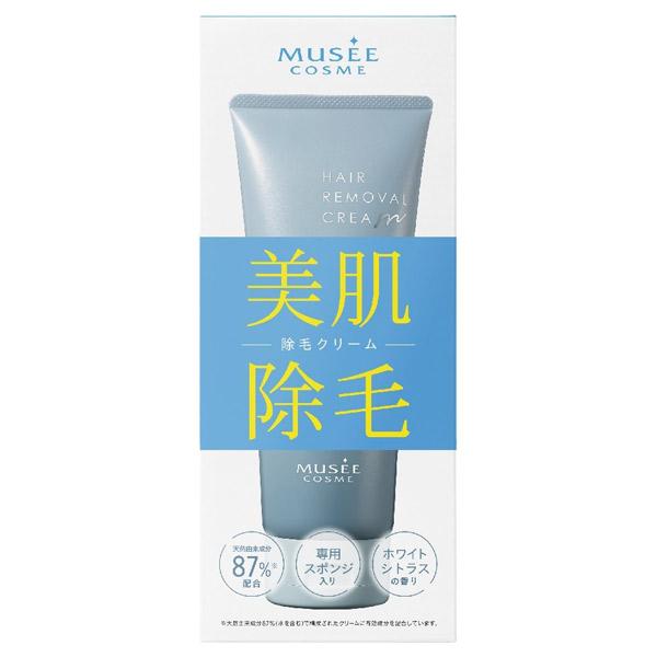 薬用ヘアリムーバルクリーム ホワイトシトラスの香り / 200g