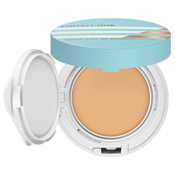 【数量限定】カバーステイWPファンデーションUV / SPF33 / PA+++ / 02 標準的な肌の色 / 11g / 無香料