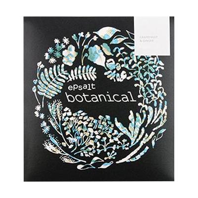 epsalt botanical 「YUZU」 / 100g
