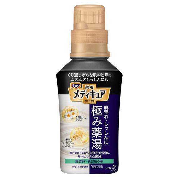 メディキュア 極み薬湯 / 300ml / 本体 / 無香料
