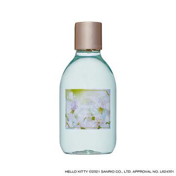 シャワーオイル デリケート・ジャスミン / 300mL