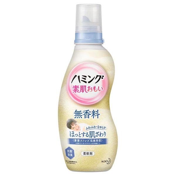 ハミング / 600ml / 本体 / 無香料